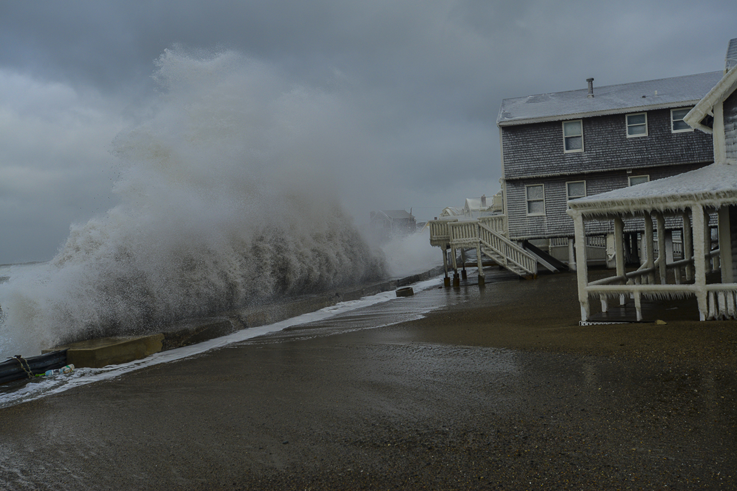 Storm Surge Leads to Big Losses for Lee County Real Estate